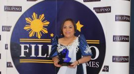Meet the lady who made Ph nurse licensure exams possible in the UAE