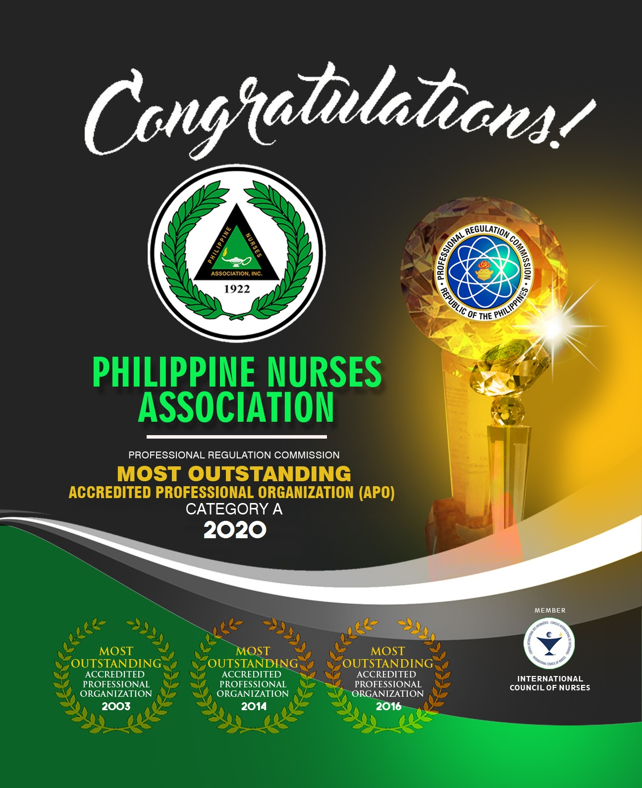 PNA APO 2020 Award revised