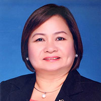 Ms. Lodar D. Escobillo
