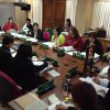 2nd BOG Meeting 2015