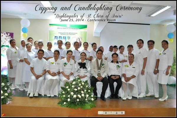 Capping and Pinning