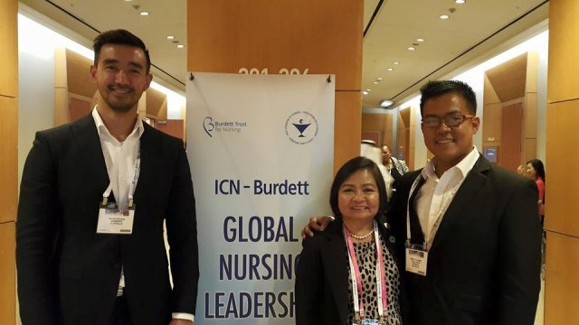 ICN Conference 2015