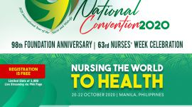PNA National Convention 2020