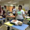 BLS & ACLS Training (March 2017)