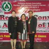 PNA Region X Convention (October 1, 2015)